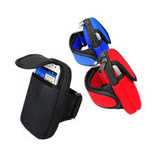 """Running Biking Sports Armband Case Cover Bag For Apple iPhone 6S Plus 5.5"""" 4.7"""""""