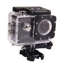 "Original SJCAM SJ4000 WiFi 1080P Sport DV Waterproof Outdoor Camcorder 1.5"" 170°"