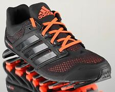 adidas Springblade Drive spring blade men training running shoes NEW black
