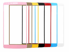 Premium Tempered Glass Flim Cover Screen Protector Mobile Phone Holder For LG G3