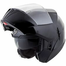 NEW SCORPION EXO 900X MATTE BLACK MOTORCYCLE HELMET
