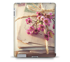 Old Love Letters Tablet Hard Shell for iPad, Kindle, Samsung Galaxy, Nexus & m..
