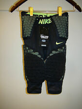 Nike Adult Pro Combat Hyperstrong Football Shorts 533045 Black $80 NWT S XL