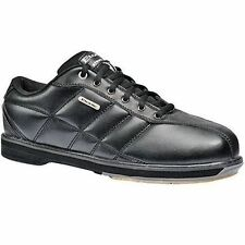 Etonic Strike Back Black Mens Bowling Shoes Clearance Reg $74.99 Blowout SALE