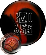 Hammer Bad Ass Bowling Ball New 13 LB Fast Shipping Newest Release HUGE BACKEND