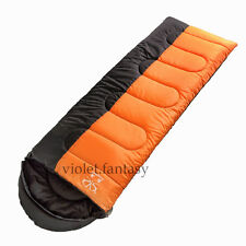 Outdoor Sleeping Bag Camping Quilts Portable Blanket Comforter Wadded Bed Hiking