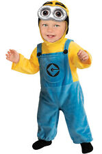 Despicable Me 2 Minion Dave Infant/Toddler Halloween Costume