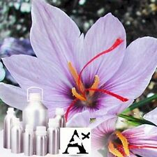 100% Natural Pure Saffron Absolute Oil-Free Shipping**