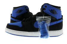 Men Air Jordan 1 KO High OG Black/Sport Blue 638471-007