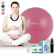 Gallant Pregnancy Gym Ball Maternity Birthing Balls Anti Burst 75cm Fitness Yoga