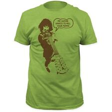 Frank Zappa My Guitar Wants to Kill Your Mama Song Vintage Retro T-Shirt Top