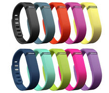 Large Small Replacement Wrist Band &Clasp for Fitbit Flex Bracelet smartband new