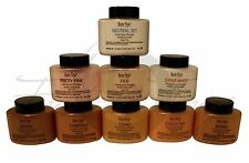 BEN NYE TRANSLUCENT FACE POWDER AVAILABLE IN ALL COLORS 1.4oz - 3oz USA SELLER