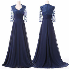 Victorian 60s 30s RETRO Ball Homecoming Formal Party Prom Evening Hollowed Gown