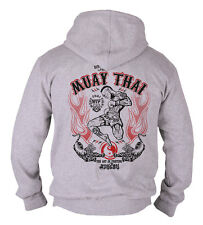 Hoodies MUAY THAI Ideal for Gym,Training,MMA Fighters,Sport,Casual wears!