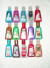 Bath & Body Works Anti Bacterial Pocketbac Hand Sanitizer / Gel 1 fl oz / 29 ml