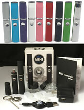Newest 2 PENS MICRO MINI VAPORIZER VAPE PEN Compatible G Pen CLOUD THERMO Elips