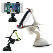 Universal Kickstand Car Windshield Desktop Mount Holder Bracket For Cell Phone