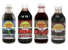 BLUEBERRY,CRANBERRY,POMEGRANATE CONCENTRATE JUICE DRINK - DYNAMIC HEALTH
