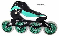 Vanilla Empire Inline Speed Skates