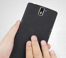 Super Frosted Matte Case Sandstone Back Cover For Oneplus One