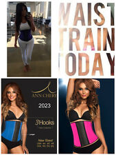 Waist Training Exercise SPORT Cincher Strong Compression Super Agressive -3 Rows