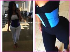 Waist Training Exercise Cincher Firm Compression Trainer Like Celebrity Corset