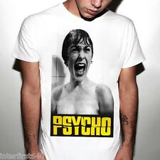 carry, psycho movie t shirt, zombie t shirt, horror, Halloween, freddy krueger