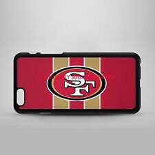 San Francisco 49ers SF Apple iPhone 4 5 5S 6, 6 Plus Galaxy S3 S4 S5 Case Cover