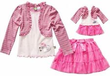 Dollie & Me Girl 8-14 and Doll Matching Pink Skirt Outfit Clothes American Girl