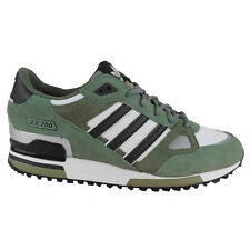 release date: 8bf30 7f2f9 Adidas ZX 750 Green Mens Trainers
