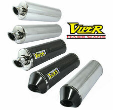 HONDA CB1300 F/A 2003-2006 PERFORMANCE VIPER MOTORCYCLE RACE EXHAUST