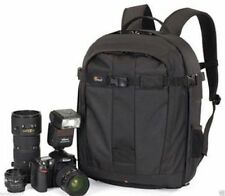 Lowepro Pro Runner 300 AW DSLR Camera Bag Backpack Case & All Weather Cover