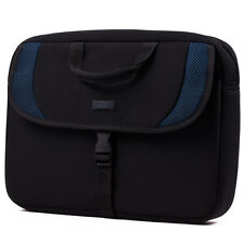 "Targus Universal 15.6"" Laptop Notebook Neoprene Briefcase Sleeve Cover Guard"