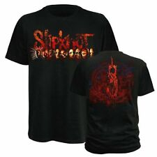 SLIPKNOT - HEADS - OFFICIAL MENS T SHIRT