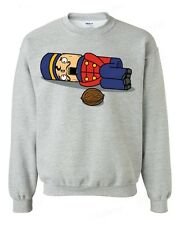 Nutcracker xmas CREWNECK holiday funny Christmas sweatshirt