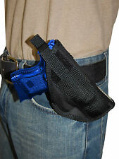 New Barsony OWB Cross Draw Gun Holster for Glock Compact, Sub-Compact 9mm 40 45