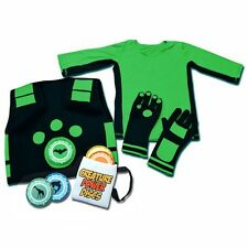 Wild Kratts Creature Power Suit with 5 Power Discs(Vest,Gloves,Shirt & More)
