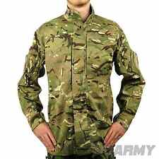 BRITISH ARMY MTP PCS COMBAT JACKET SHIRT