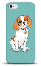 disguised™ King Charles Spaniel Dog Cover Case Puppy Animal Cute - All Phones