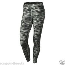 New with tag Women Nike scratch print Running legging pant 546410-044