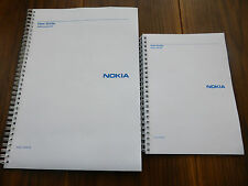 Nokia Lumia 630 User guide Instruction manual  PRINTED IN FULL COLOUR A4 or A5