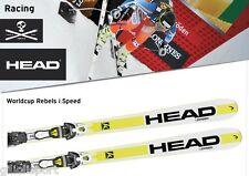 HEAD 2015  SKI World Cup Rebels iSpeed + Bindings FF PRO 16 Sci + Attacchi