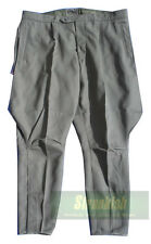 DDR EAST GERMAN ARMY OFFICER TROUSERS BREECHES JODPURS