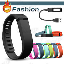 REPLACEMENT BRACELET BAND SIZE LARGE FOR FITBIT FLEX WIRELESS ACTIVITY WRISTBAND