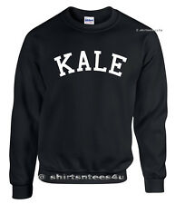 KALE Beyonce Yonce Sweater Jumper Retro Flawless Music Cute Unisex Sweatshirt