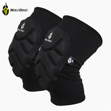 WOLFBIKE New Sports Kneepads Protecter Skating Skiing Extreme Sports Kneepads