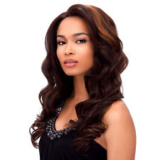 Sensationnel Empress Synthetic Lace Front Wig - Giselle
