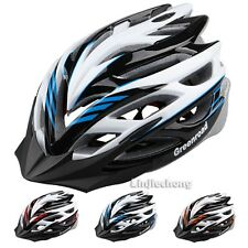 Safty Adult Outdoor Riding Bike Cycling Capacete Ultralight Helmet MTB Visor
