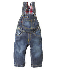 My First Levi's Baby Boys Dungarees Sam (NC20003)